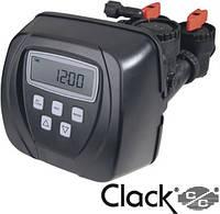 Управляющий клапан Clack WS1 CI
