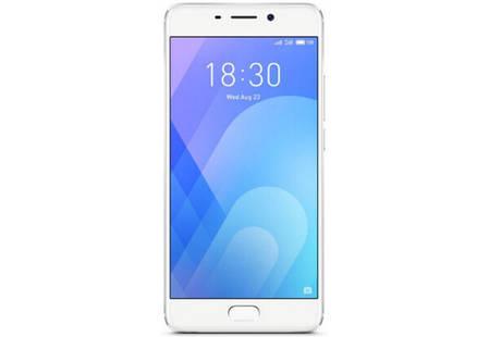 Смартфон Meizu M6 Note 3/16 Gb Silver Stock B, фото 2