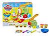 Игровой набор для теста Hasbro Play-Doh 3+ 9013, фото 5