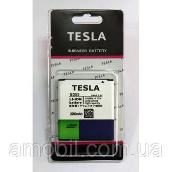 Аккумулятор TESLA Samsung G355 / G355H / i8530 / i8550 / i8552 (2200 mAh)