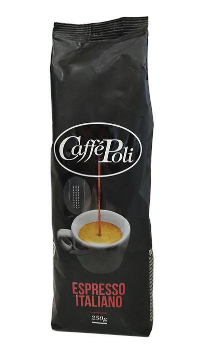Caffe Poli Nero 250гр