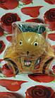 Статуэтки кошек деревянные