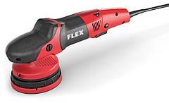 Полірувально-ексцентрикова машина Flex XCE 10-8 125