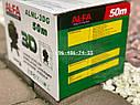 Лазерный уровень 3D AlFa ALNL-3DG зеленый луч нивелир 12 линий, фото 7