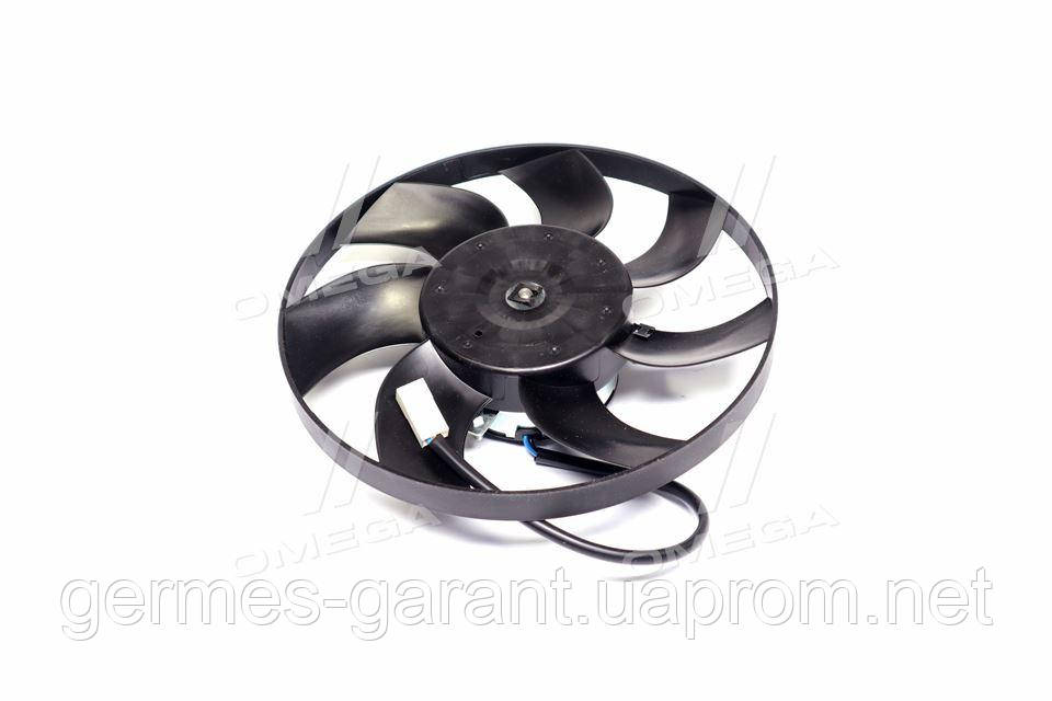 Электровентилятор охл. радиатора ВАЗ 2114-2115