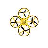 Дитячий дрон, керований жестом + підсвічування. Польща, фото 6