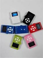 MP3 плеер New Style с дисплеем