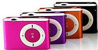 MP3 плеер mini MP3 CLIP PLAYER