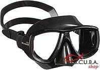 Маска для подводной охоты SALVIMAR FOXY Pantera black