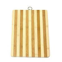 Доска разделочная бамбуковая Empire 30 х 20 x 1.3 см