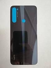 Задня кришка Xiaomi Redmi Note 8T Black