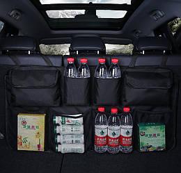 Органайзер на заднее сиденье автомобиля Oxford (46х89 см)