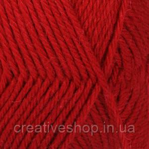 Пряжа Drops Lima (цвет 3609 red)