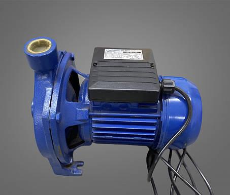 Насос центробежный Aquario APM-100 0.75 кВт, фото 2