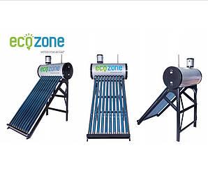 Сонячний колектор Ecozone LP-100