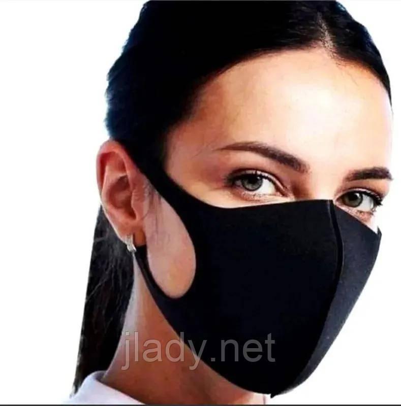 Питта маска многоразовая (Pitta Mask)