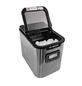 Ледогенератор аппарат машина для приготовления льда Malatec K 5536