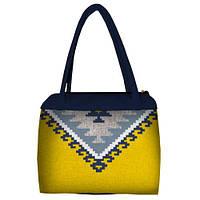 Сумка женская с рисунком ,магазин сумок SL_14S052_TSI