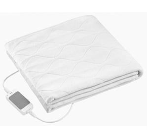 Электрическое одеяло AEG WUB 70 × 150 см белое 5647