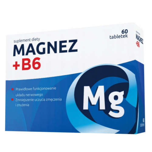 Магний В6. магнез, витамин В6., антистресс укрепление нервной системы и сосудов Магне В6, magnez