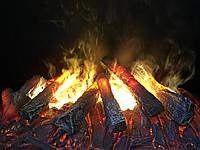 Электрокамин Royal 3D Inferno, фото 1