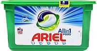 Капсули для прання Universal 40шт -Ariel