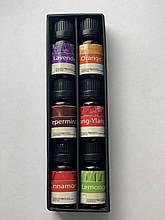 Набор эфирных масел Flavour