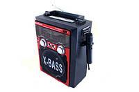 Радиоприемник с USB KANON KN-61REC