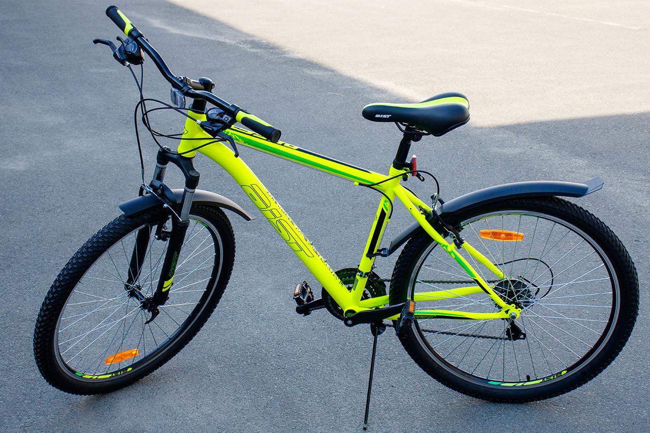 Велосипед горный AIST 26'' QUEST MTB