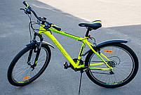 Велосипед горный AIST QUEST 26'' MTB