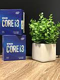 Процессор Intel Core i3-10100F 3.6GHz/6MB, фото 3