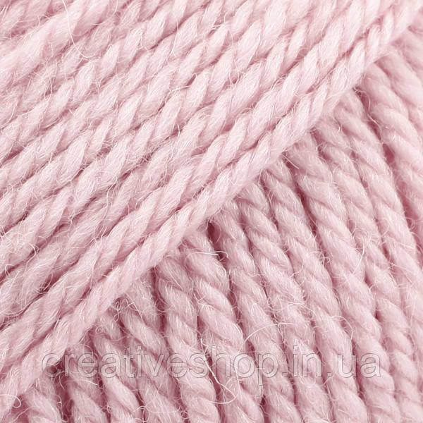 Пряжа Drops Nepal (цвет 3112 powder pink)