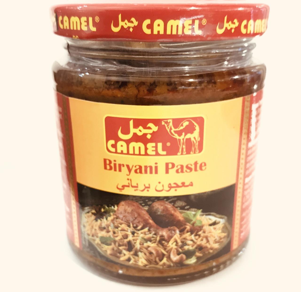 Бирияни паста Biryani Paste 200 грамм