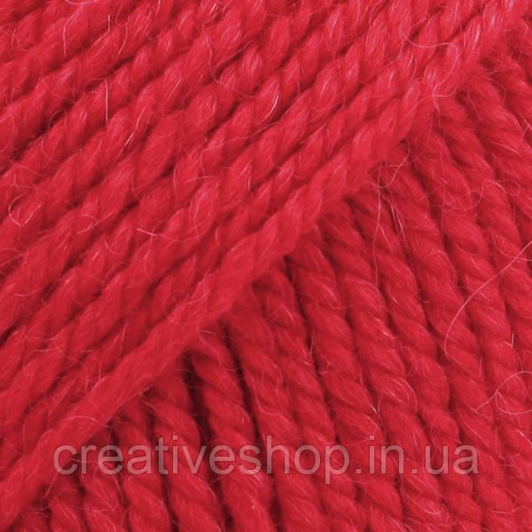 Пряжа Drops Nepal (цвет 3620 red)