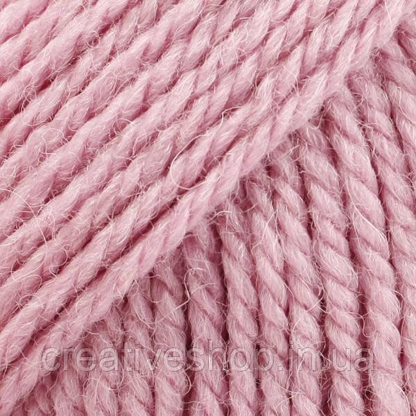 Пряжа Drops Nepal (цвет 3720 medium pink)