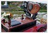 Виготовлення пам'ятників у Луцьку. Ціни, фото 2