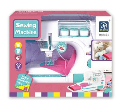 Игрушечная швейная машинка (7922)