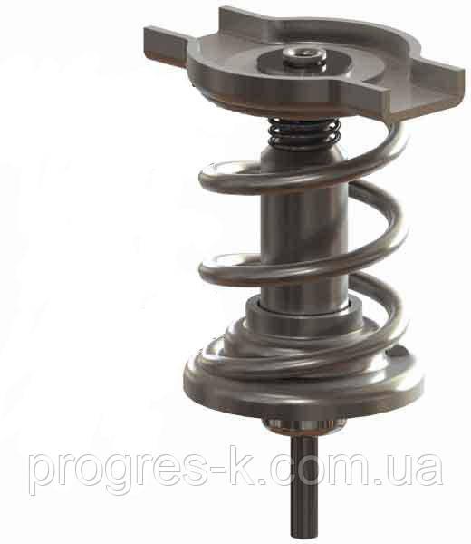 Термостат АР.ТХ-107-08Н для ВАЗ 1117-1119, ВАЗ 2110-2112, ВАЗ 2114-2115 после 2003 г.