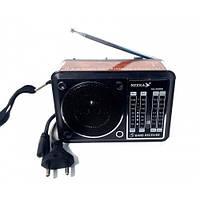 Радиоприемник Neeka NK-203RB