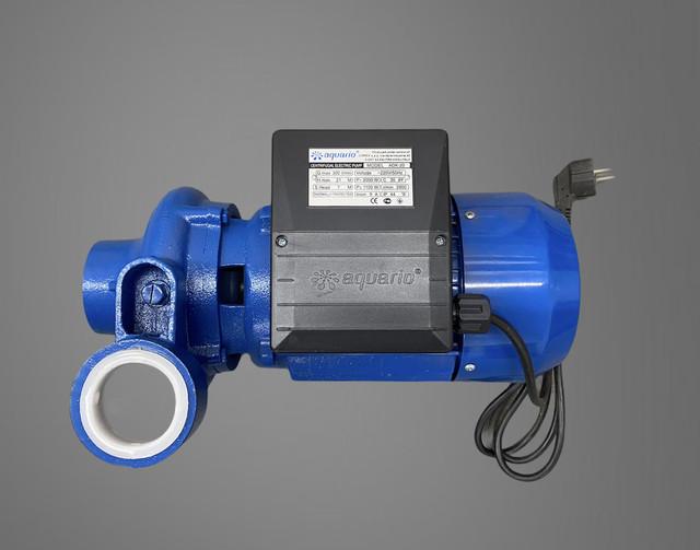 Насос Aquario APM-100 0.75 кВт