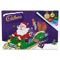 Cadbury Selection Box 150 g