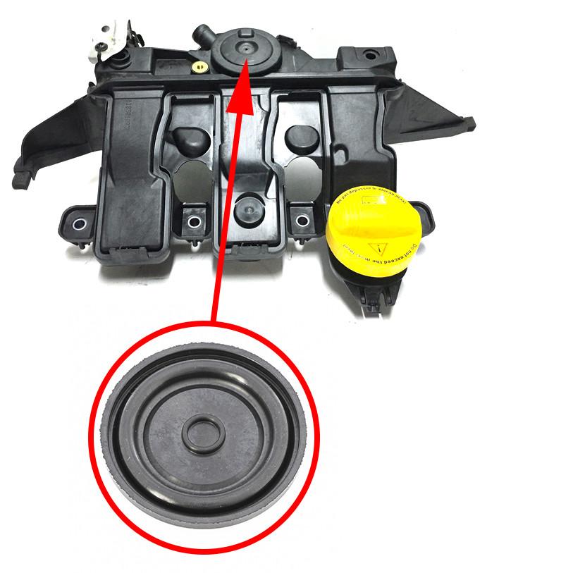 Мембрана клапанної кришки Nissan Renault 1.6 DCI R9M 118301003R 1326400Q1F