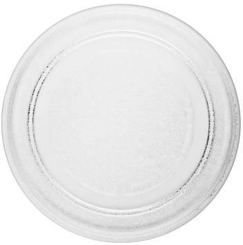 Тарілка для мікрохвильової печі Whirlpool 482000091203 D-245mm