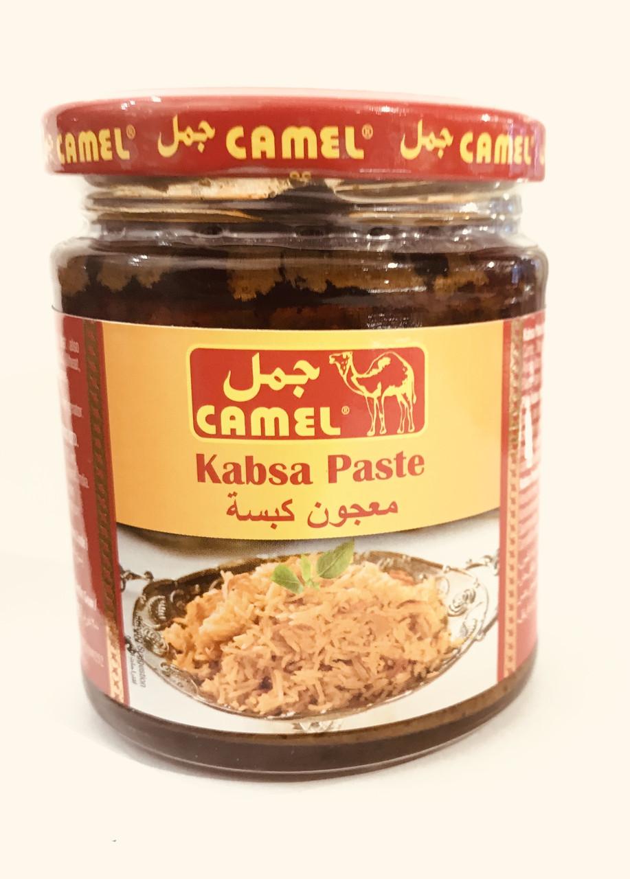 Заправка для плова(смесь специй) Kabsa Paste 200 грамм
