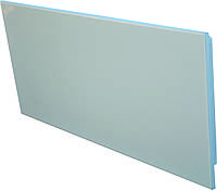 Керамическая панель отопления Optilux К300 -1500НВ (без регулятора), фото 1