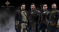 Орден 1886 . Цифровой аккаунт PlayStation 4, фото 2