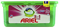 Капсулы для стирки Touch of Lenor Fresh 28шт - Ariel