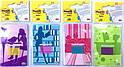 Мобильные закладки Post-it ® z-образные, 20 шт., фото 5