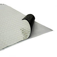 Віброізоляція ACOUSTICS 4,0 мм (розмір 700х500)