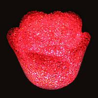 Светильник Роза 13 см   OSN-2335
